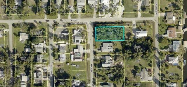 2580 Rose Avenue, Other, FL 33956 (#220061692) :: Jason Schiering, PA