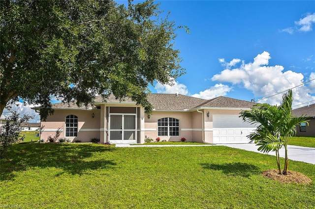 205 Manatee Street, Fort Myers, FL 33913 (#220061735) :: Jason Schiering, PA