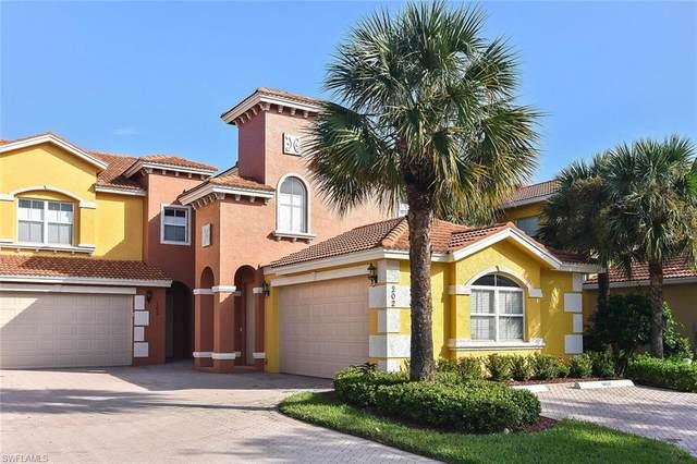 7071 San Lorenzo Court #202, Fort Myers, FL 33966 (#220061757) :: Jason Schiering, PA