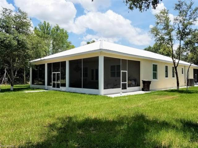 255 C Road, Labelle, FL 33935 (#220061762) :: The Michelle Thomas Team