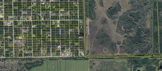 765 S Shetland Street, Clewiston, FL 33440 (#220061787) :: Southwest Florida R.E. Group Inc