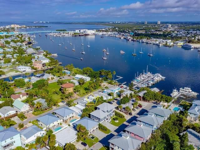 275 Delmar Avenue, Fort Myers Beach, FL 33931 (#220061788) :: Jason Schiering, PA