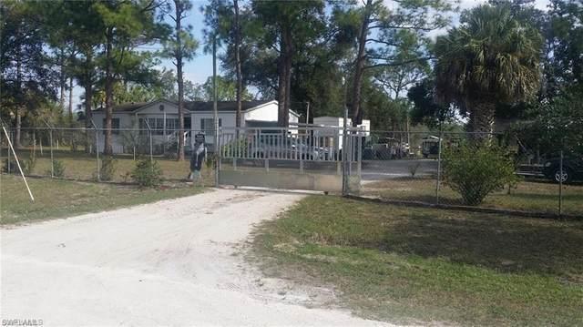 215 S Lindero Street, Clewiston, FL 33440 (#220061807) :: The Dellatorè Real Estate Group