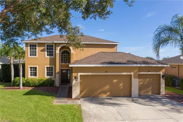 9041 Pittsburgh Boulevard, Fort Myers, FL 33967 (#220061808) :: The Michelle Thomas Team