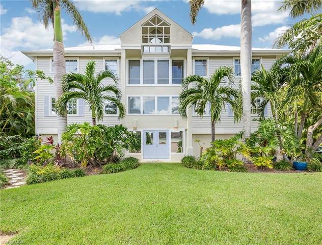 1743 Jewel Box Drive, Sanibel, FL 33957 (#220061823) :: Southwest Florida R.E. Group Inc