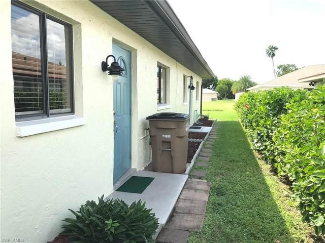 4514 Santa Barbara Boulevard #5, Cape Coral, FL 33914 (MLS #220061850) :: Dalton Wade Real Estate Group