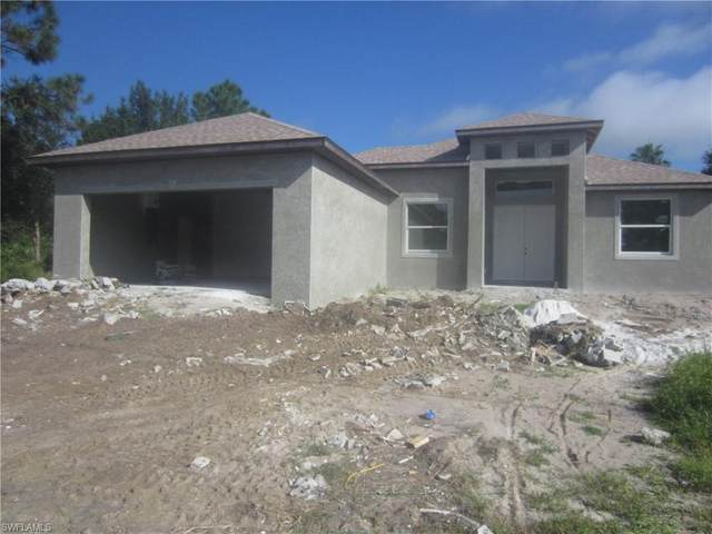 4204 35th Street SW, Lehigh Acres, FL 33976 (MLS #220061851) :: RE/MAX Realty Team