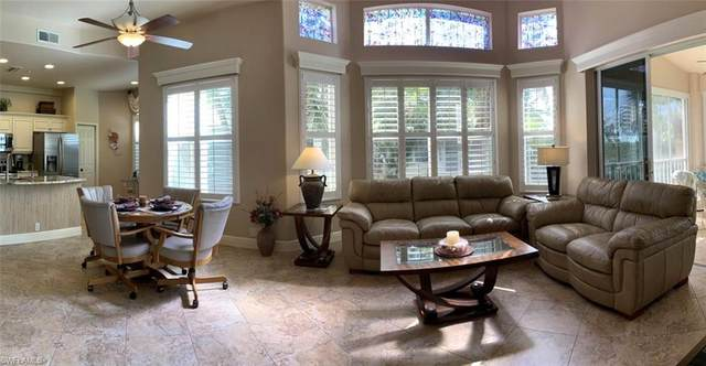 16430 Millstone Circle #201, Fort Myers, FL 33908 (#220061862) :: The Dellatorè Real Estate Group