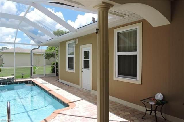 Cape Coral, FL 33991 :: Dalton Wade Real Estate Group