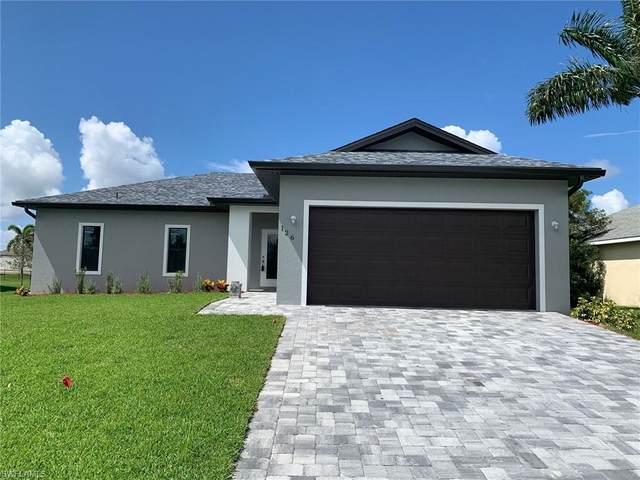 126 SW 37th Avenue, Cape Coral, FL 33991 (#220061898) :: Southwest Florida R.E. Group Inc