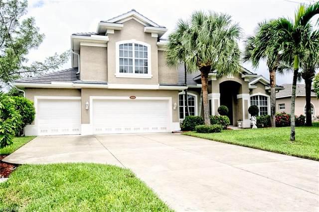 1929 SW 49th Terrace, Cape Coral, FL 33914 (MLS #220061918) :: Dalton Wade Real Estate Group