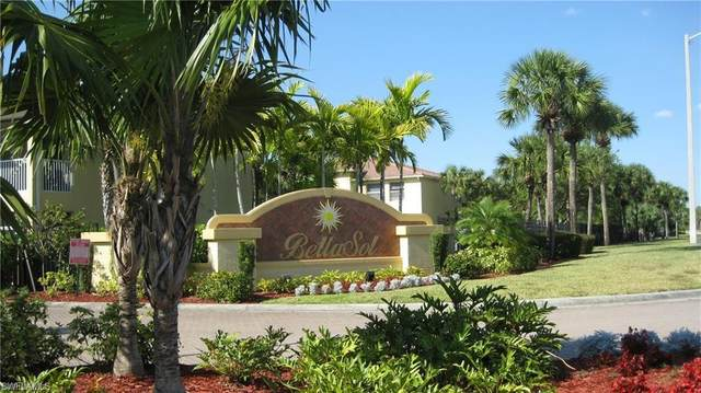 4236 Bellasol Circle #1013, Fort Myers, FL 33916 (MLS #220061936) :: RE/MAX Realty Team