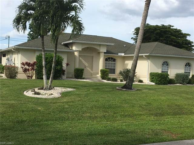 1239 Shelby Parkway, Cape Coral, FL 33904 (MLS #220061939) :: Dalton Wade Real Estate Group