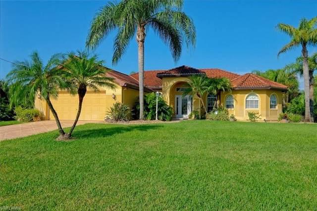 6023 Lindbrook Avenue, Fort Myers, FL 33905 (#220061955) :: The Dellatorè Real Estate Group