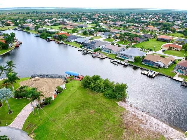 5310 SW 20th Avenue, Cape Coral, FL 33914 (#220061961) :: Caine Premier Properties