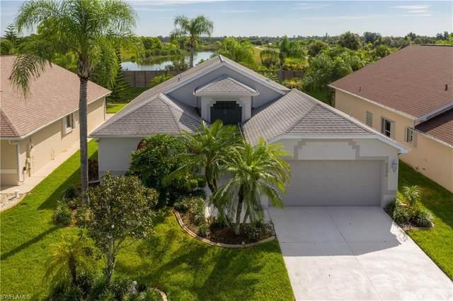 3534 Sabal Springs Boulevard, North Fort Myers, FL 33917 (#220061965) :: The Dellatorè Real Estate Group