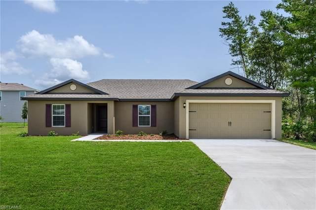249 Lisette Street, Fort Myers, FL 33913 (#220061972) :: Jason Schiering, PA