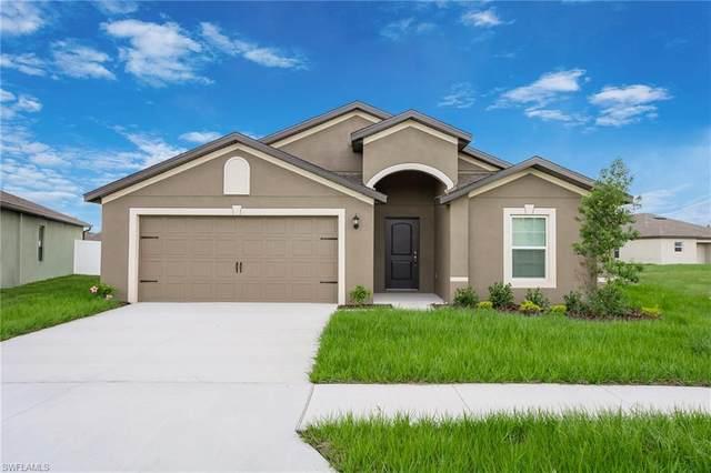 261 Loadstar Street, Fort Myers, FL 33913 (#220061979) :: Jason Schiering, PA