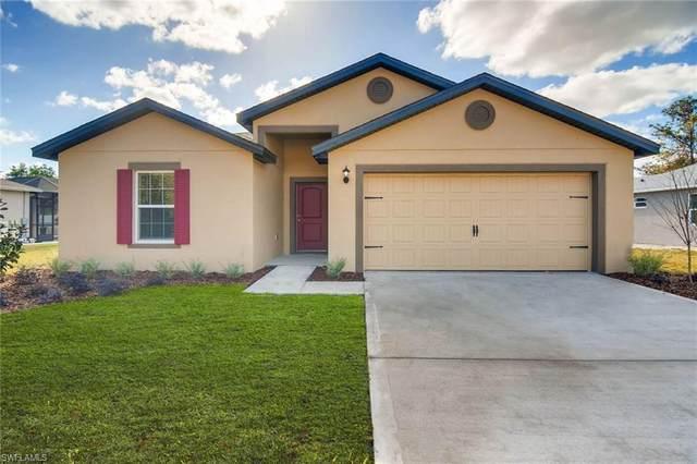 244 Loadstar Street, Fort Myers, FL 33913 (#220061991) :: Jason Schiering, PA