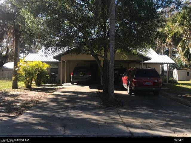 309 3rd Avenue, Labelle, FL 33935 (MLS #220062032) :: The Naples Beach And Homes Team/MVP Realty