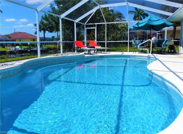 5218 SW 2nd Place, Cape Coral, FL 33914 (MLS #220062085) :: Clausen Properties, Inc.