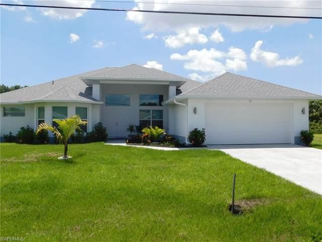 18 SE 23rd Place, Cape Coral, FL 33990 (MLS #220062113) :: Dalton Wade Real Estate Group