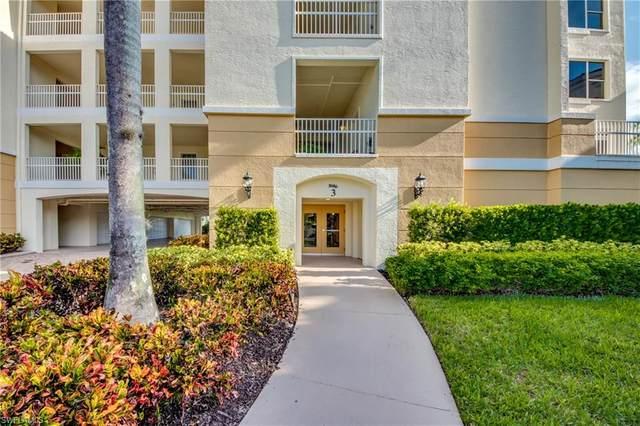 11110 Harbour Yacht Court 32B, Fort Myers, FL 33908 (#220062119) :: Caine Premier Properties