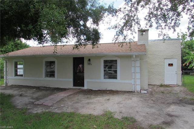 2624 Lee Street, Punta Gorda, FL 33950 (MLS #220062149) :: Florida Homestar Team