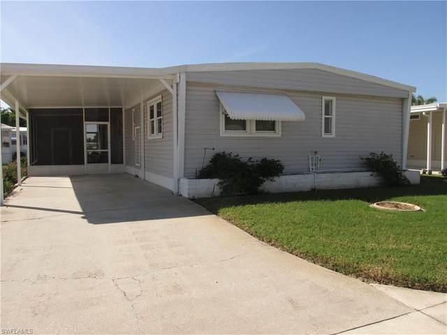 11211 Azalea Lane, Fort Myers Beach, FL 33931 (#220062163) :: The Dellatorè Real Estate Group
