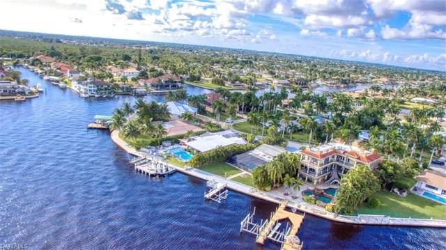 228 Bayshore Drive, Cape Coral, FL 33904 (MLS #220062179) :: Medway Realty