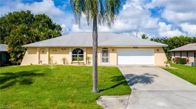 3814 SW 5th Place, Cape Coral, FL 33914 (#220062193) :: Caine Premier Properties