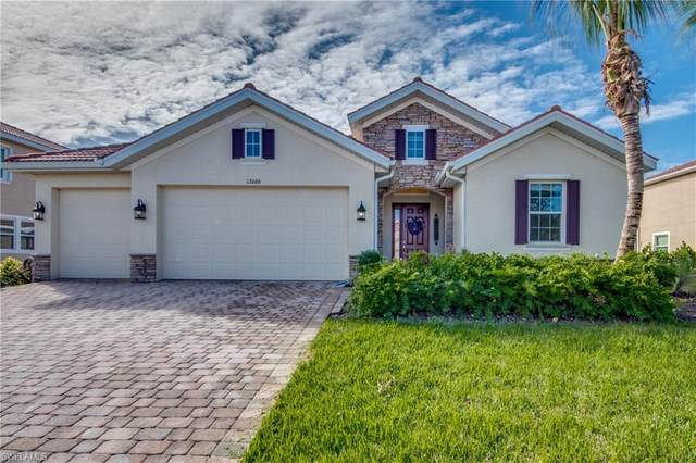 12606 Blue Banyon Court, North Fort Myers, FL 33903 (MLS #220062217) :: RE/MAX Realty Team