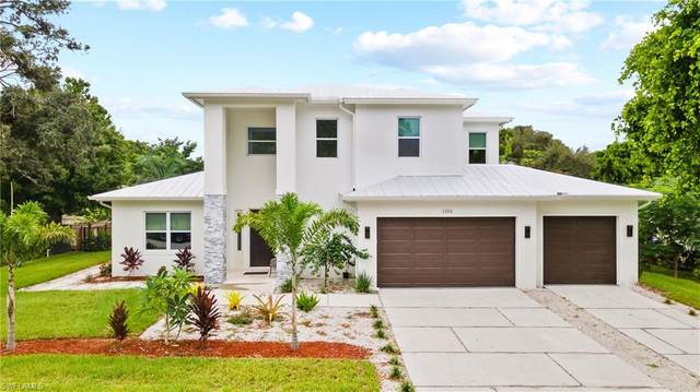 Fort Myers, FL 33901 :: Domain Realty