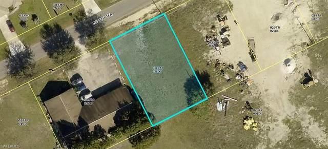 640 NE 4th Terrace, Cape Coral, FL 33909 (MLS #220062279) :: Dalton Wade Real Estate Group