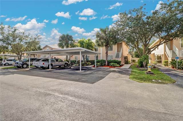 26698 Little John Court #58, Bonita Springs, FL 34135 (#220062295) :: The Michelle Thomas Team