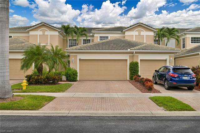 9220 Belleza Way #202, Fort Myers, FL 33908 (#220062324) :: The Dellatorè Real Estate Group