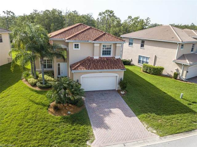 10124 Mimosa Silk Drive, Fort Myers, FL 33913 (#220062335) :: Caine Premier Properties