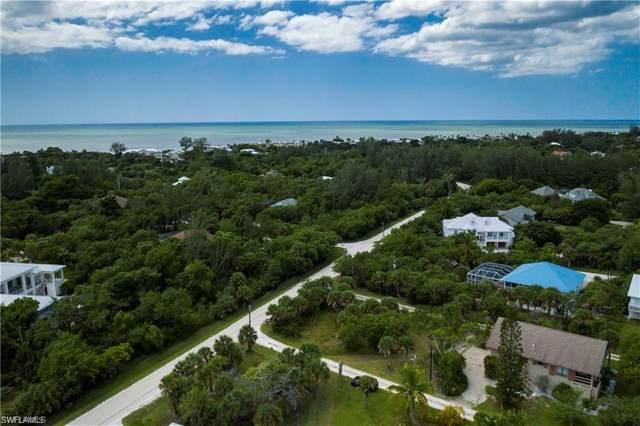 Island Inn Road, Sanibel, FL 33957 (#220062341) :: Jason Schiering, PA