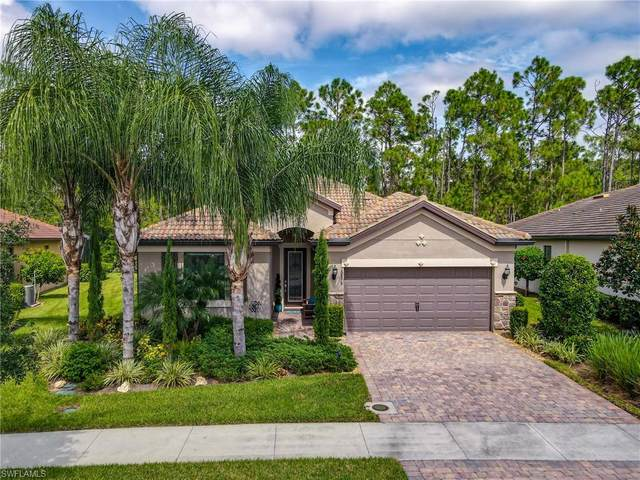 10878 Maitland Way, Fort Myers, FL 33913 (MLS #220062344) :: #1 Real Estate Services