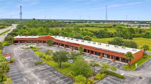 701 J C Center Court #10, Port Charlotte, FL 33954 (MLS #220062366) :: Domain Realty