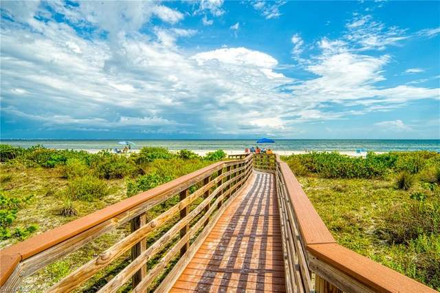 805 E Gulf Drive 6H, Sanibel, FL 33957 (MLS #220062376) :: Domain Realty