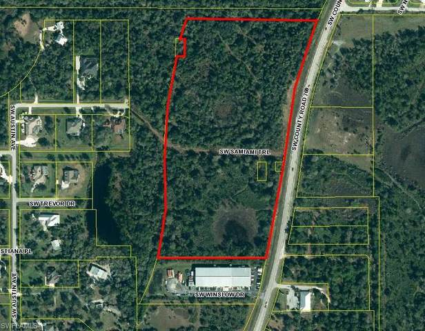 SW Co Road 769, Lake Suzy, FL 34269 (MLS #220062379) :: Clausen Properties, Inc.