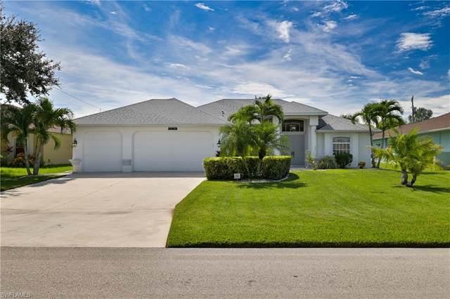 1828 SE 20th Lane, Cape Coral, FL 33990 (MLS #220062380) :: RE/MAX Realty Team