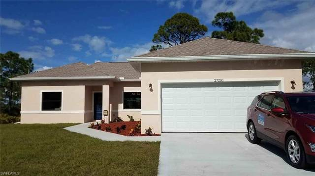 27210 Green Gulf Boulevard W, Punta Gorda, FL 33955 (#220062459) :: The Dellatorè Real Estate Group
