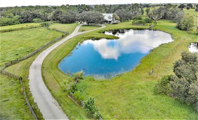 7855 NE 8th Drive, Okeechobee, FL 34974 (MLS #220062474) :: Waterfront Realty Group, INC.