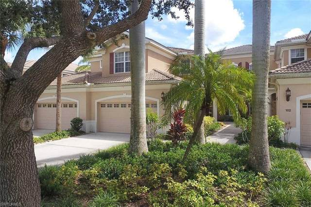 4800 Shinnecock Hills Court #101, Naples, FL 34112 (MLS #220062479) :: The Naples Beach And Homes Team/MVP Realty