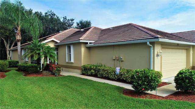 2292 Carnaby Court, Lehigh Acres, FL 33973 (#220062484) :: Caine Premier Properties