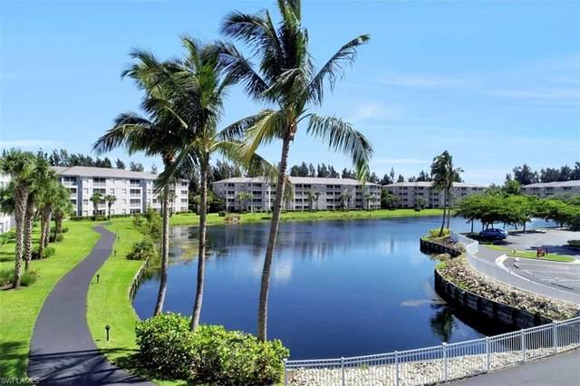 16675 Lake Circle Drive #914, Fort Myers, FL 33908 (MLS #220062487) :: Eric Grainger | Engel & Volkers