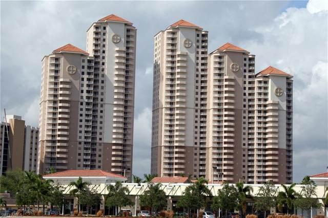 2104 W 1st Street #2702, Fort Myers, FL 33901 (MLS #220062498) :: Clausen Properties, Inc.