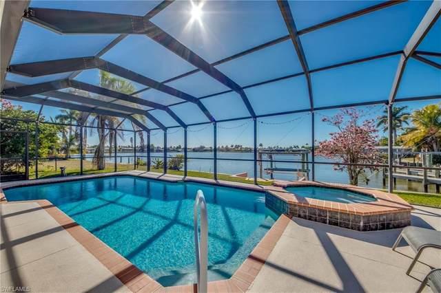516 Cape Coral Parkway W, Cape Coral, FL 33914 (#220062507) :: Caine Premier Properties
